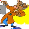 The Great Mouse Detective Color game