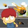Titok Menerjang Meteor game