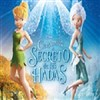 Tinkerbell and the secret of the wings game