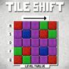 Tile Shift game