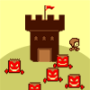 Tower run game
