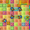 Toys Base Defence game