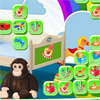 Toys Mahjong Slider game