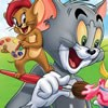 Tom and Jerry Hidden Letters game