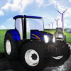 Tractor Farm Racing game