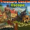 Treasure Castle Escape game