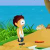 Tropical Island Escape game