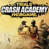 Trials Crash Academy web game