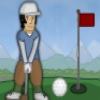 Turbo Golf game