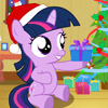Twilight Sparkle Christmas Day game