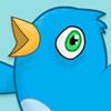 Tweeter Snake game