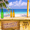 Ultimate Coconut Shooter game