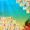 Underwater Treasures Mahjong game