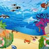 Underwater Decoration game