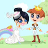 Wedding Prince and Princess game