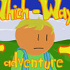 Which-Way Adventure game