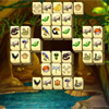 Wild Animals Mahjong game