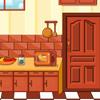 Witty Kitchen Escape game