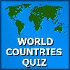 World Countries Quiz game