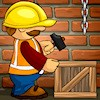Woodwork Builder game
