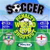 World Cup Penalty Shootout game