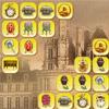 World Tour Mahjong Connect game