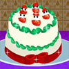 Yummy Strawberry Cake game