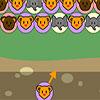 Zoo Bubbleshooter game