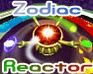 Zodiac Reactor game