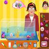 Zoe Fish Tank Decoration game