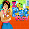 Zoe Pet Care game