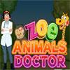 Zoe Animals Doctor game