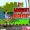 Zoe Accident Recovery game